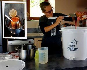 Kit à Bière – Essai Brewferm