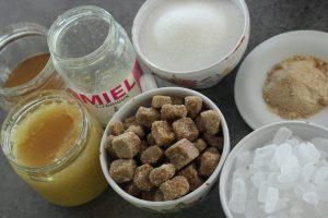 L'utilisation de sucre dans le brassage