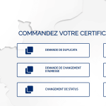 Contacter CG Officiel | Service d'immatriculation de véhicules