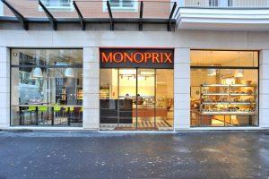 Contacter Monoprix : numéro de téléphone, adresses des magasins