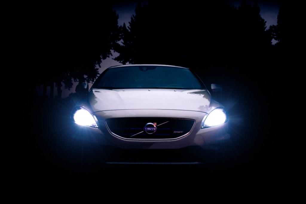 Voulez-vous rendre visite à une concession à Volvo ?