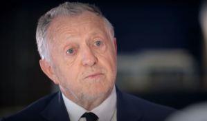 Contacter Jean-Michel Aulas, Président de l'Olympique Lyonnais