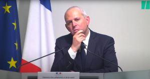 Contacter Jérôme Salomon | Spécialiste de santé publique | Directeur général de la Santé