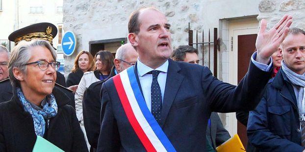 Contacter le Premier Ministre Jean CASTEX   Jean CASTEX   Coordonnées de Matignon   Appeler Jean CASTEX
