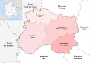Contacter la préfecture de la Marne : démarche carte grise