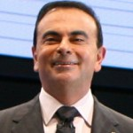 Comment Contacter Carlos GHOSN
