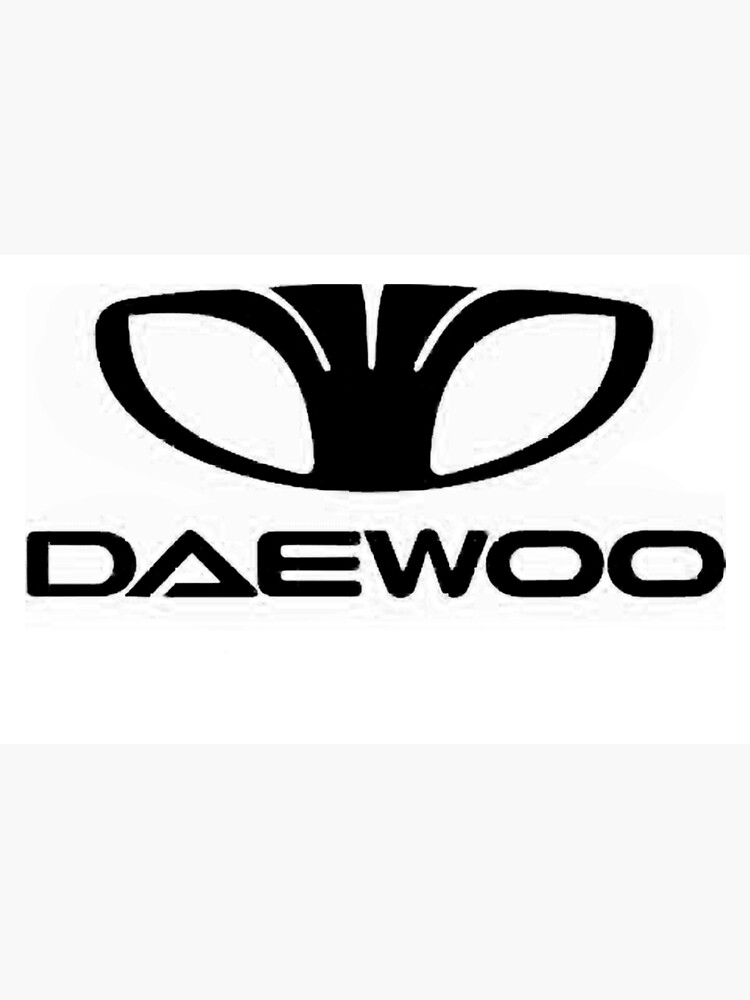 Comment contacter Daewoo ?