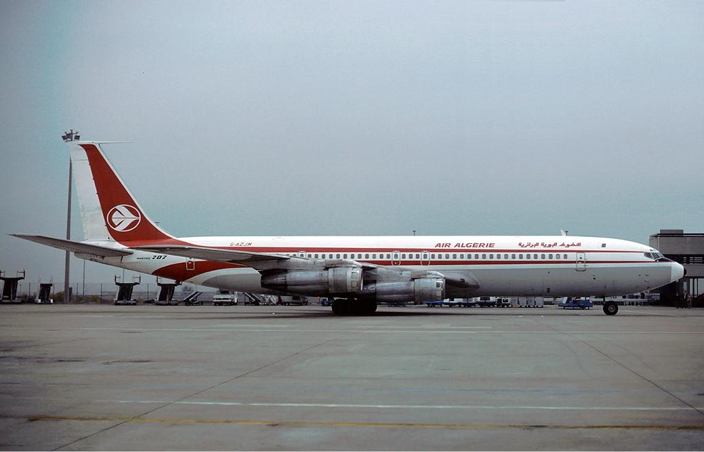 Comment contacter Air Algérie ?