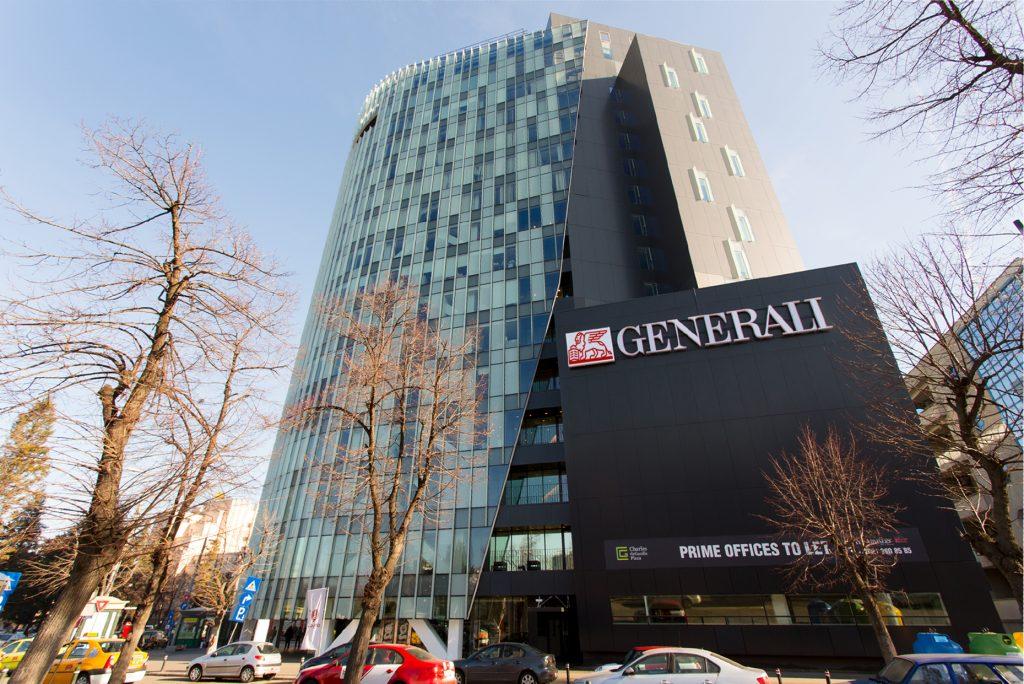 Comment joindre Generali pour souscrire une offre ?