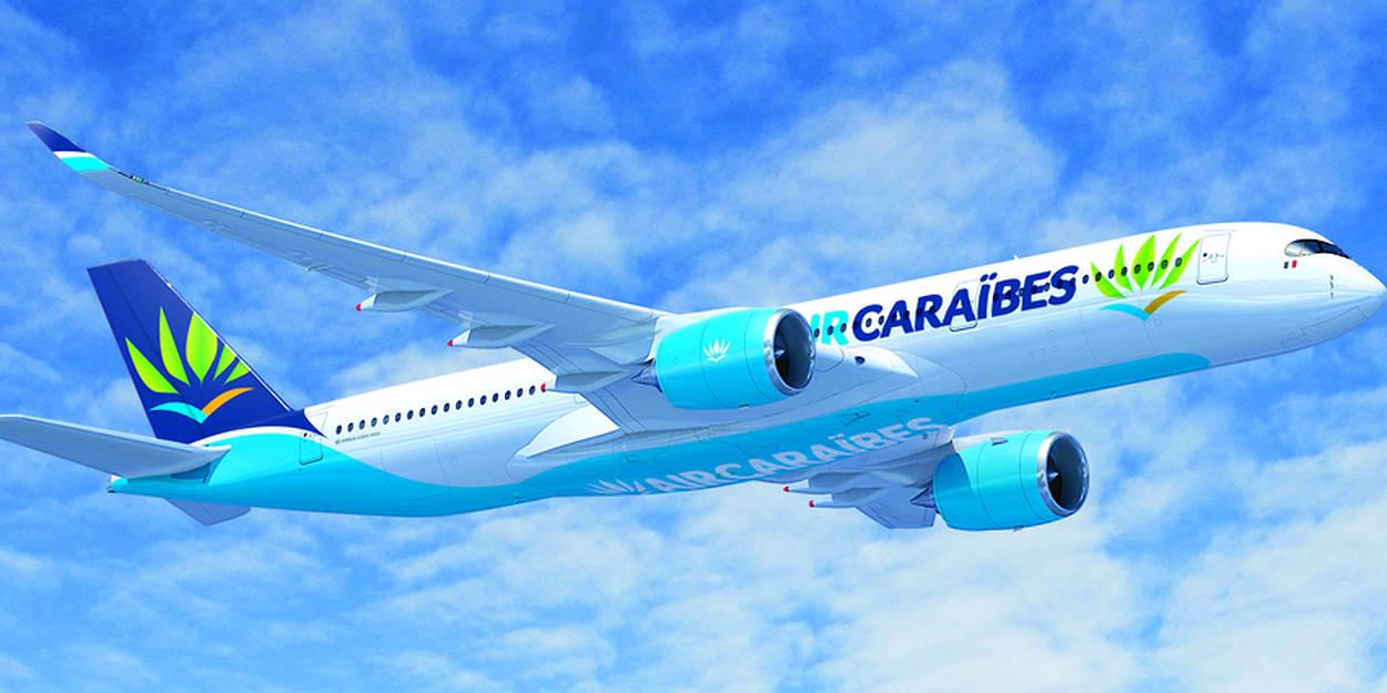 Comment contacter Air Caraïbes