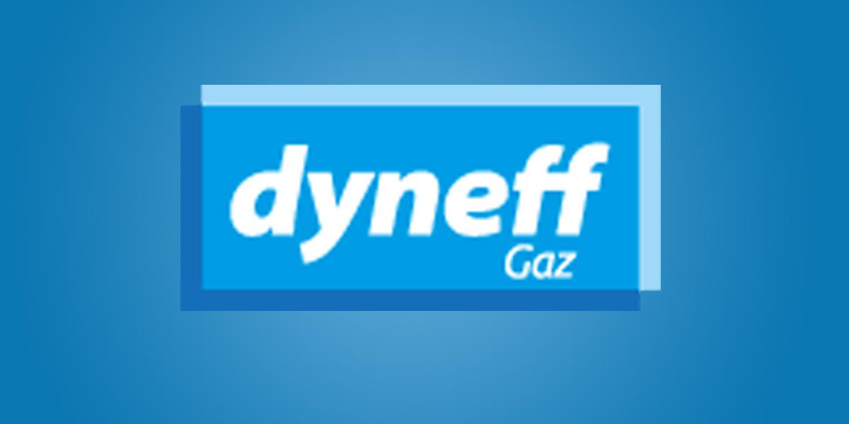 Comment contacter DYNEFF GAZ ?