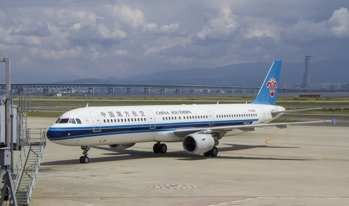 contacter le service client China Southern