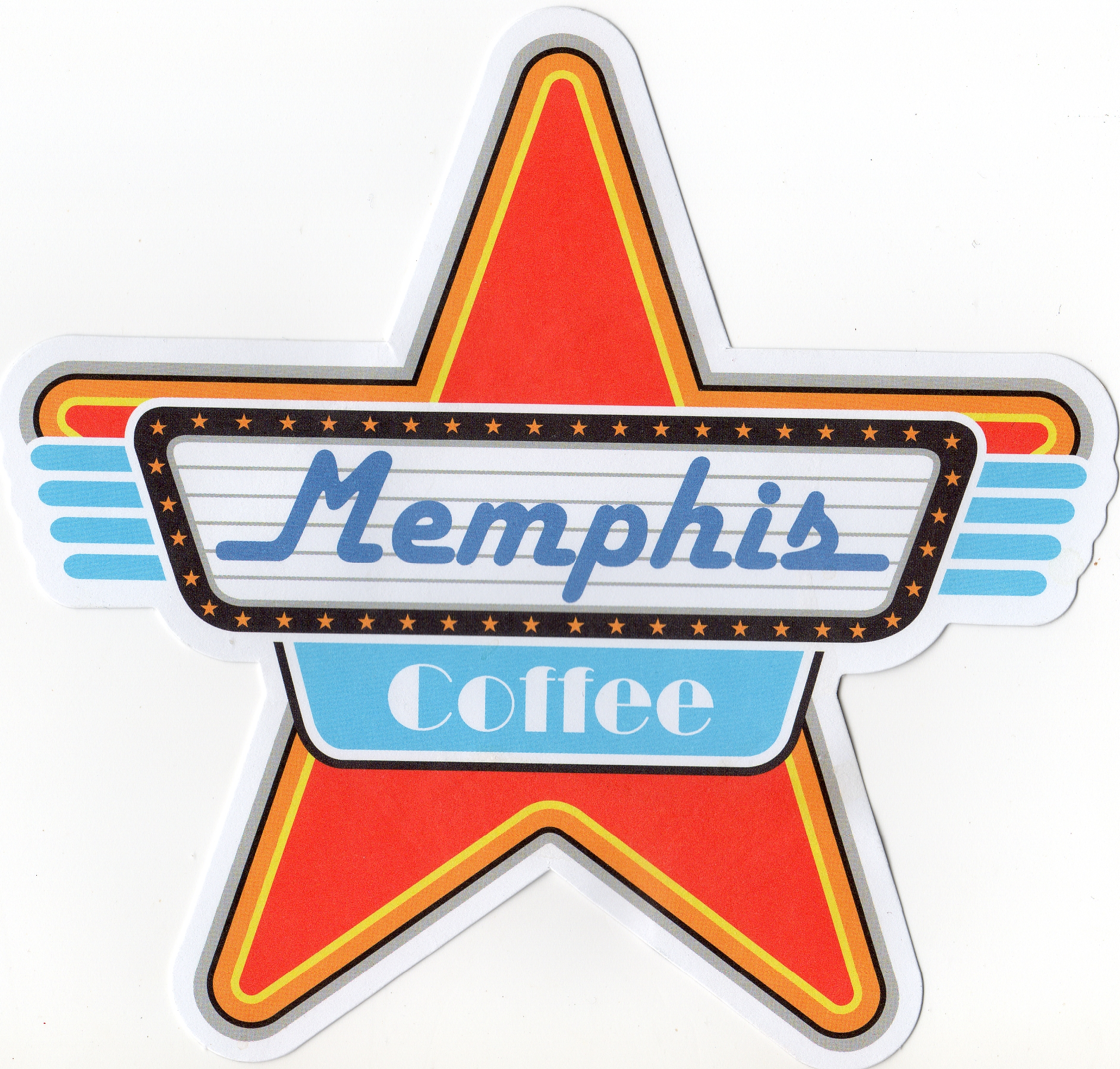 Comment contacter Memphis Coffee ?