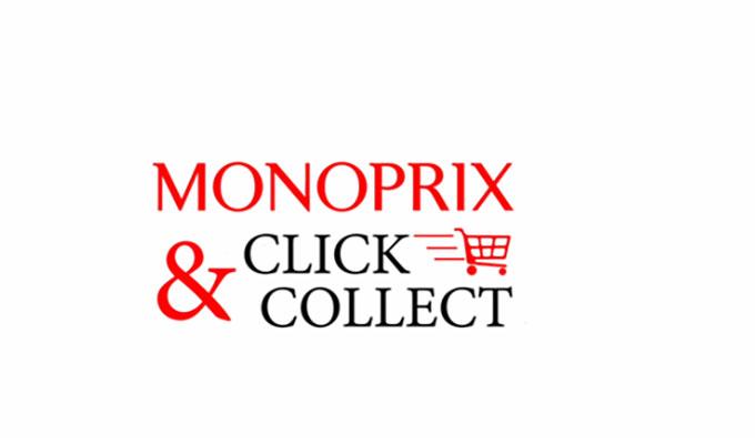 Comment contacter Monoprix drive ?