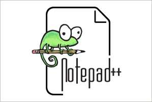 Comment contacter Notepad++ ?