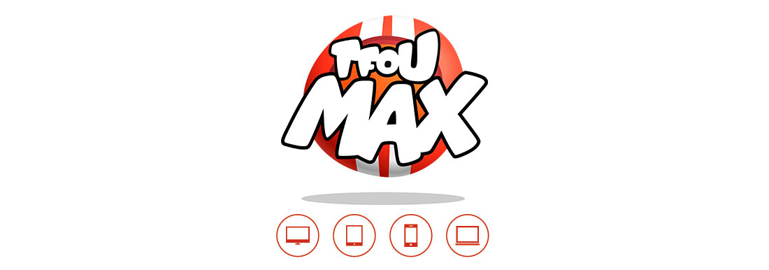 Comment contacter TFOU Max ?
