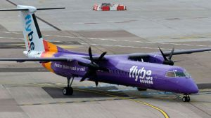 Comment contacter Flybe