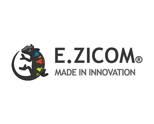Comment contacter E.Zicom ?