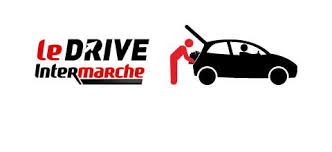 Comment contacter Drive INtermarché