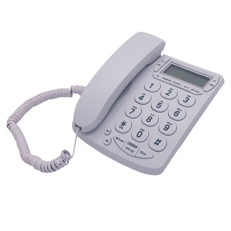 Qui contacter en cas de problème de ligne fixe : recevoir ou émettre des appels ?