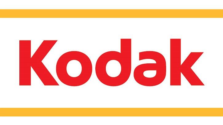Comment contacter Kodak