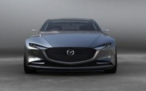 Comment contacter Mazda