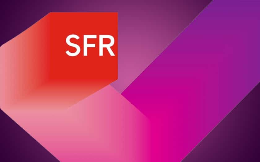 Comment contacter SFR