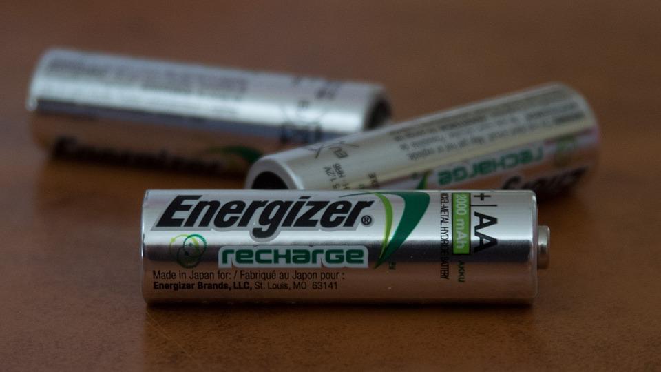 contacter le service client Energizer