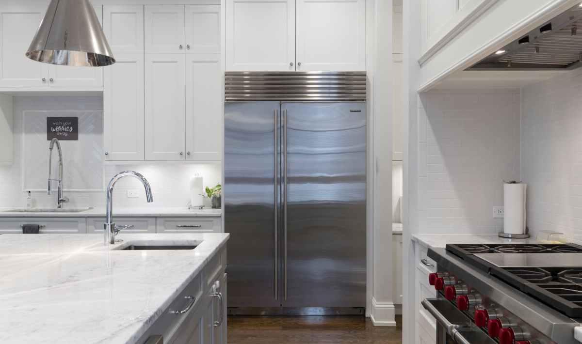 contacter le service client Sage Appliance