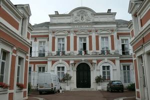 Comment contacter la préfecture de l'Aisne
