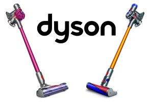 Comment contacter l'assistance et le SAV de Dyson