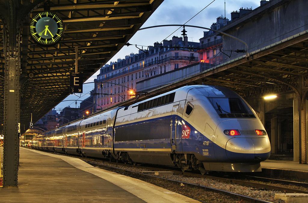 contacter le service client SNCF
