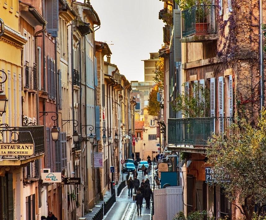 contacter le service client Bouygues Telecom Aix-en-Provence