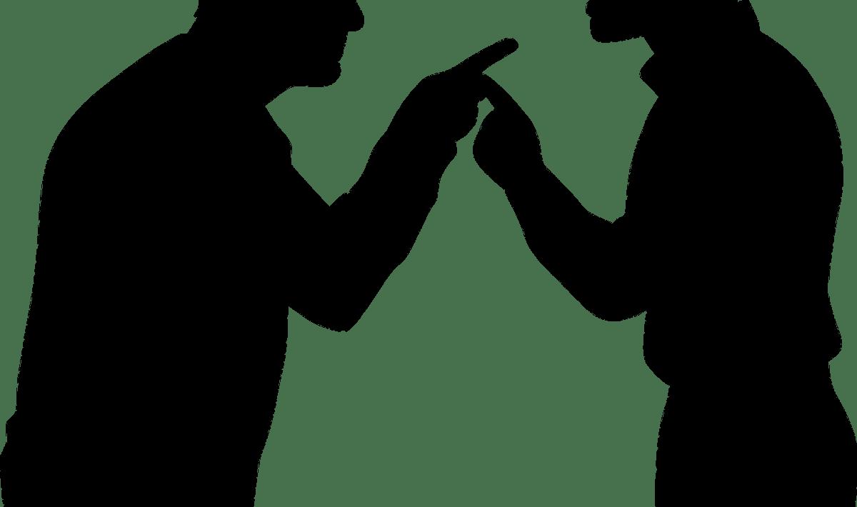 Litiges et conflits entre particuliers : qui contacter