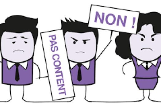 comment faire une réclamation - comment obtenir un remboursement - litige et assistance
