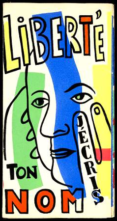 Liberté Paul Eluard Cycle 3 : liberté, eluard, cycle, Liberté,, Eluard, Analyse, Complète, L'oral