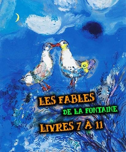 Résumé Fables De La Fontaine Livre 9 : résumé, fables, fontaine, livre, Fables, Fontaine,, Livres, Fiche, Lecture