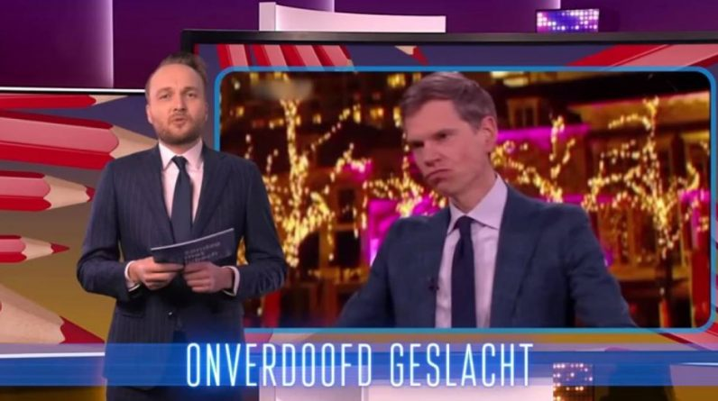 https commentaryboxsports com lubach records with rapping dont go to nieuwsuur it will cost you ten seats turns out