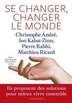 CA changer