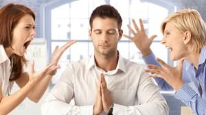desamorcer le stress
