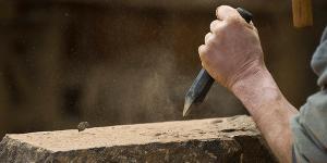 graver pierre