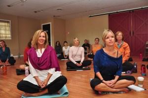 meditaiton seance lille