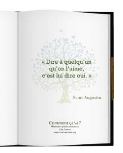 aimer-oui-saint-augustin-meditation-bonheur-amour-pleine-conscience-lille