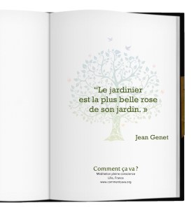 jardinier-citation-jean-genet-mindfulness-lille