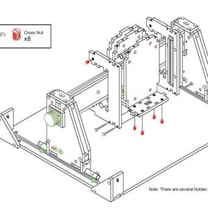 How to Make a Three Axis CNC Machine (Cheaply and Easily)