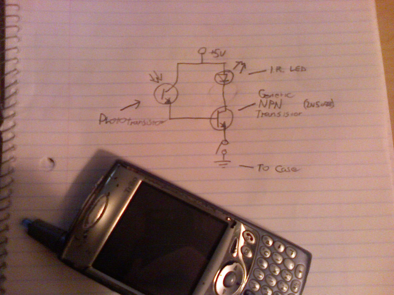 Circuit Diagram For Gps Speedometer Using Pic 16f877a Microcontroller