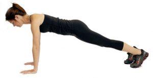 exercices qui brûlent la graisse