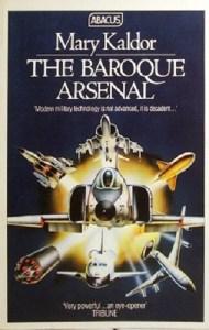 Baroque-arsenal