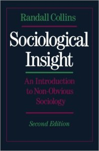 Collins-Sociological Insight