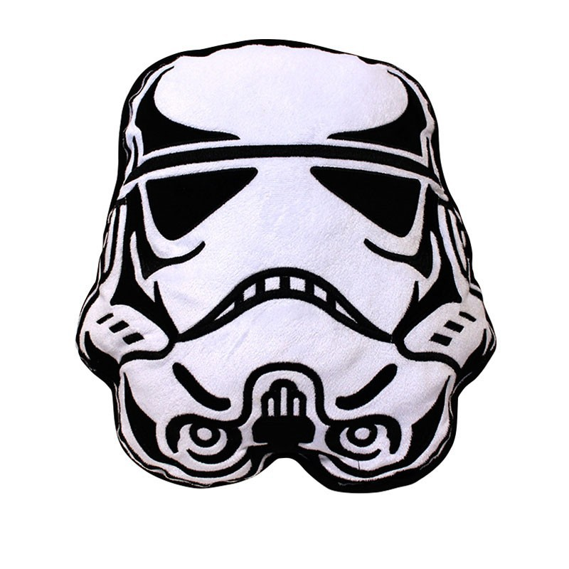 coussin star wars stormtrooper